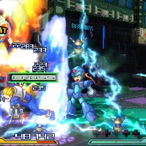 Project X Zone 2 coming February 16