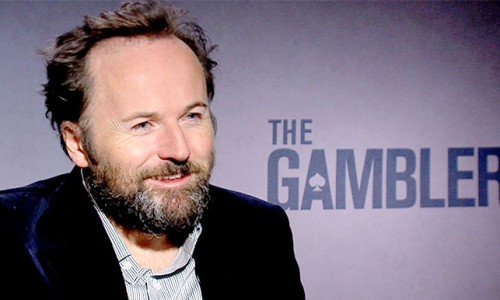 Fox's Gambit film loses director Rupert Wyatt