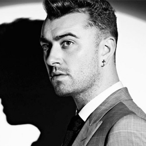 Listen to Sam Smith's SPECTRE theme song, 'Writing's On The Wall'