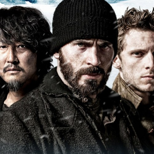 Bong Joon-ho's film Snowpiercer to be made into TV show