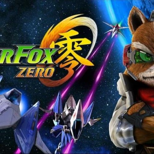 Star Fox Zero delayed to Q1 2016
