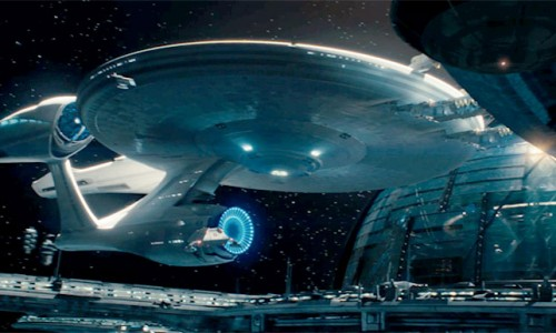 Paramount pushes Star Trek Beyond two weeks