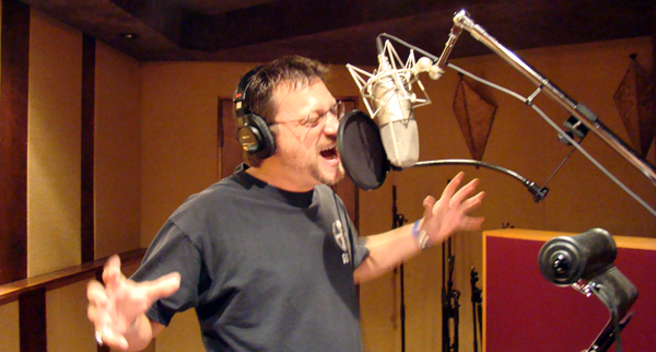 How to Be a Video Game Voiceover Artist - Backstage