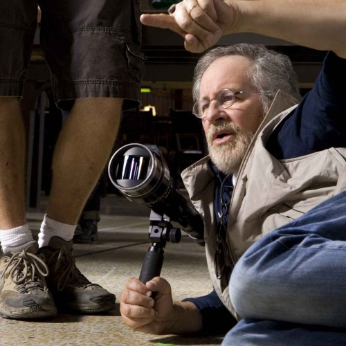 Steven Spielberg says he will 'never make a Star Wars film'