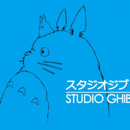 Studio Ghibli to receive Busan International Film Festival's 2015 Asian Filmmaker of the Year Award