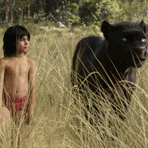 International Jungle Book trailer features sinister Russian voice actress for Kaa