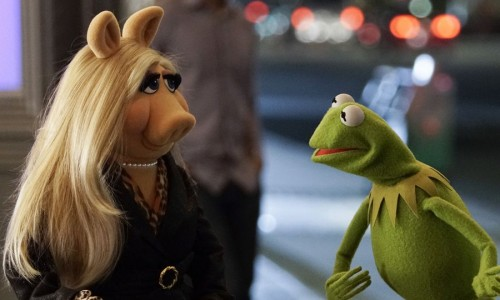 'The Muppets' take a modern and more adult twist on primetime
