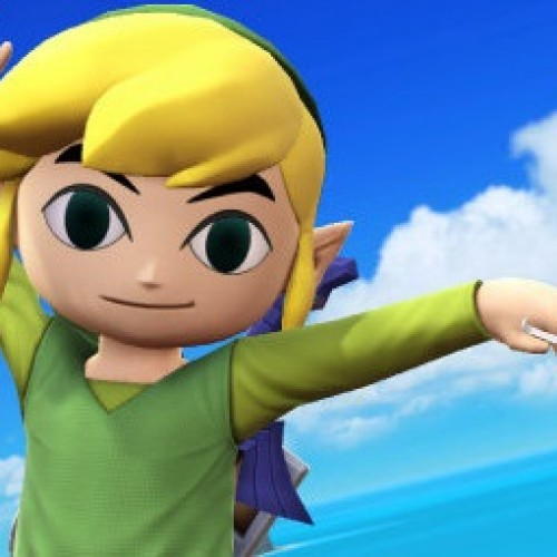 Toon Link is coming to Hyrule Warriors Legends