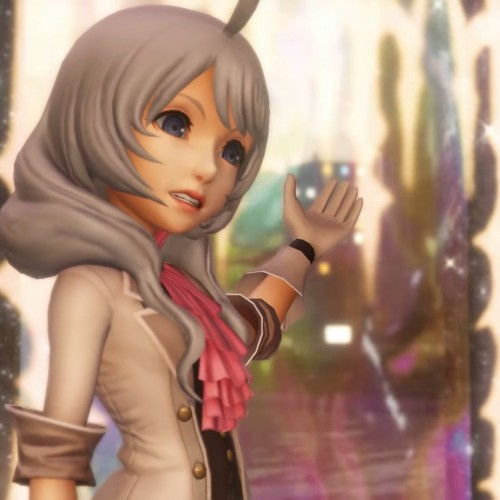 World of Final Fantasy gets a new trailer at Tokyo Game Show