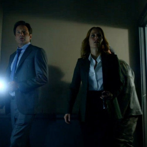 X-Files revival gets a new and lengthy trailer