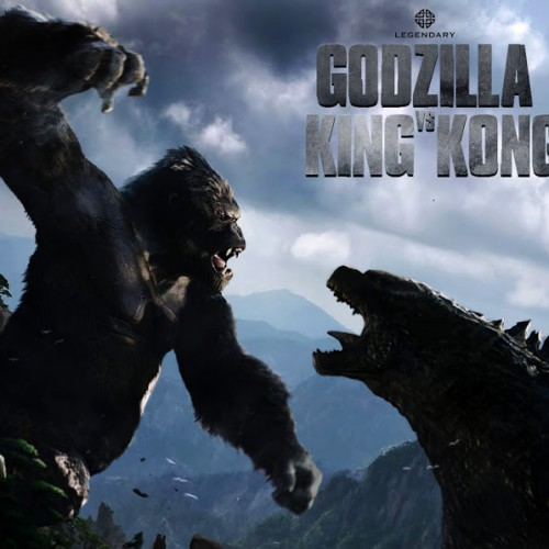 Legendary Pictures has plans for new Godzilla vs King Kong movie