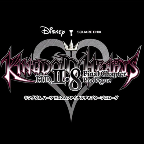 Kingdom Hearts HD II.8 Final Chapter Prologue announced