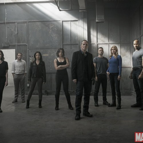 Agents of Shield Season 2 Recap