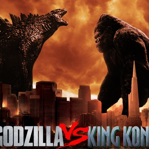 Legendary Pictures officially announces Godzilla vs King Kong trilogy