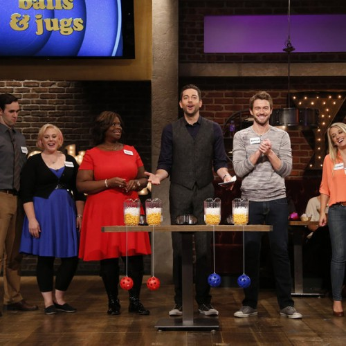 Season finale of Geeks Who Drink will air October 1st on Syfy