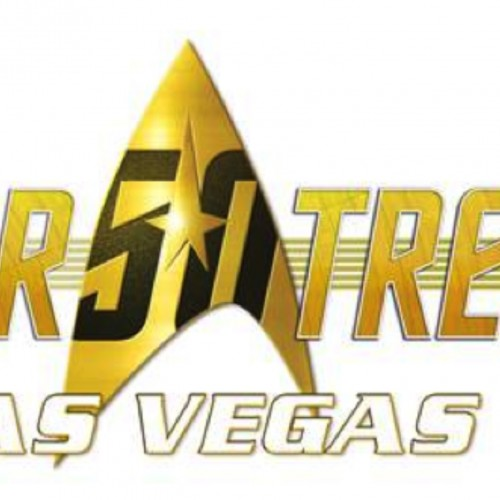 Star Trek 50th Anniversary Convention coming to Las Vegas August 2016
