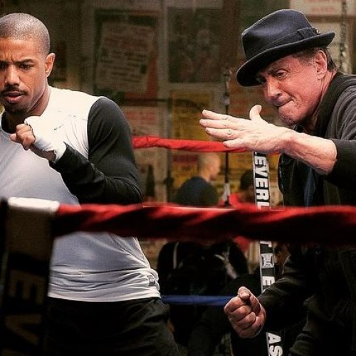 Creed second official trailer looks great