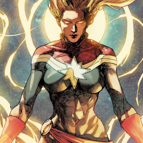 New name added to director search for Captain Marvel