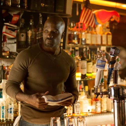 Mike Colter reveals Luke Cage to premiere September 30