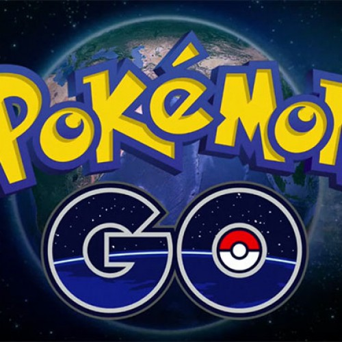 Catch them all in the real world with Pokemon Go