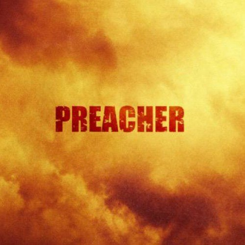 Preacher gets a poster and is coming May 2016