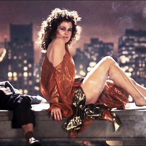 Sigourney Weaver joins the Ghostbusters reboot