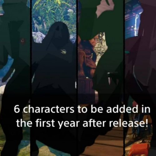 Street Fighter V set to add six more characters after launch