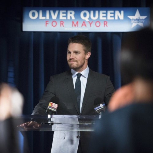 Arrow NR Podcast – S04E04 'Beyond Redemption' review