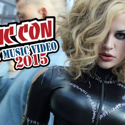 New York Comic Con (NYCC) Cosplay Music Video 2015