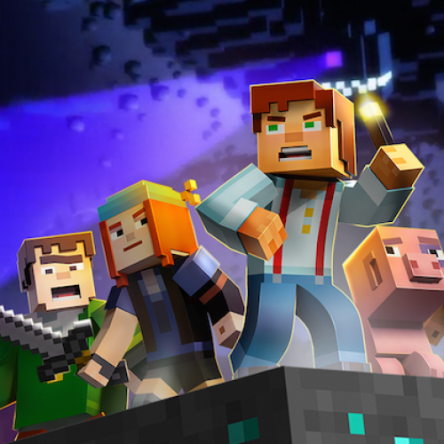 Minecraft: Story Mode review – The story mode it deserves