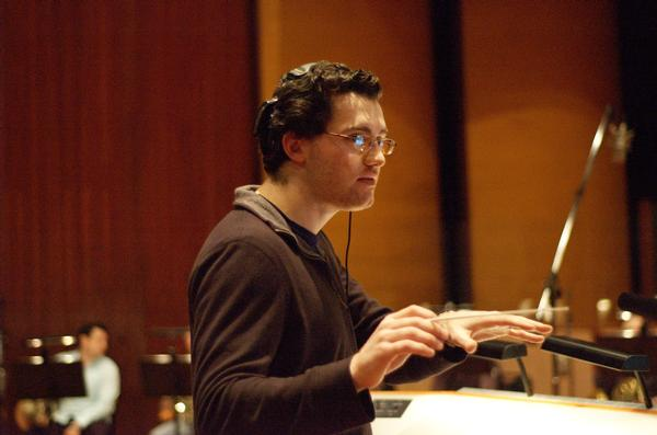 Denver-bred composer Austin Wintory, whose work includes dozens of critically-acclaimed films and video games, returns to the Front Range this weekend as one of the composers-in-residence for the Boulder Symphony.