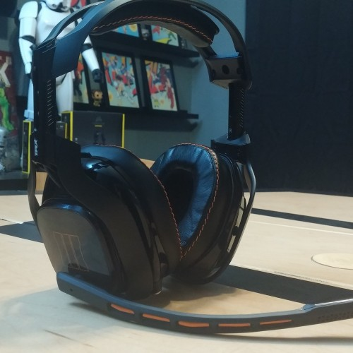 Review: Astro A40 TR + MixAmp Pro + Mod Kit