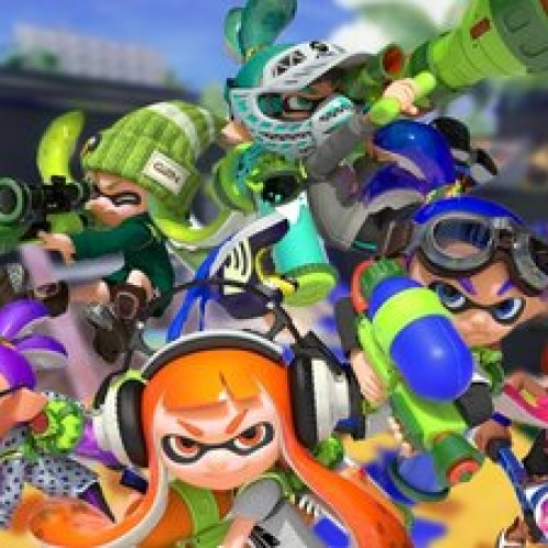 Nintendo will host special Pirates vs. Ninjas match this Halloween via Splatoon