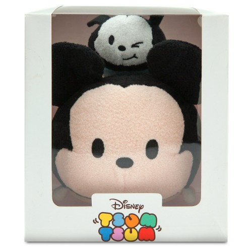 Disney launches Tsum Tsum subscription program tomorrow!