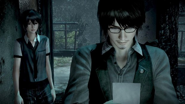 fatal frame maiden of black water review how u will be spooked