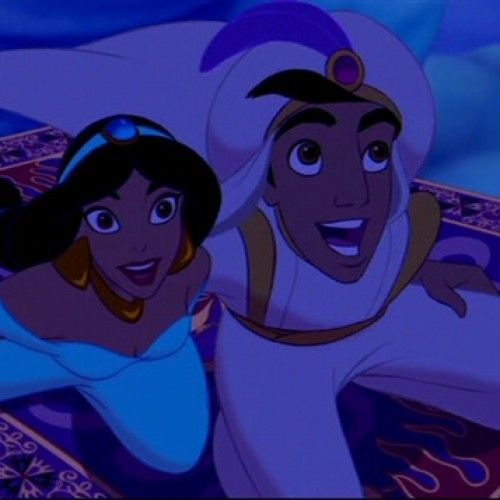 Disney holds open casting call for Aladdin