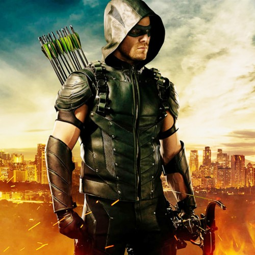 Arrow NR Podcast – Episode 1 'Green Arrow' review