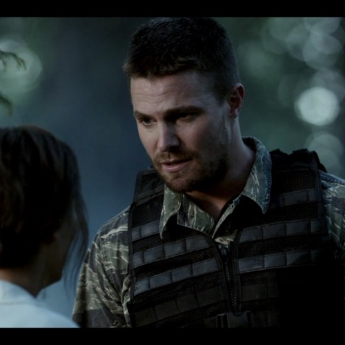 Arrow 'Restoration' episode hitting aces (recap)