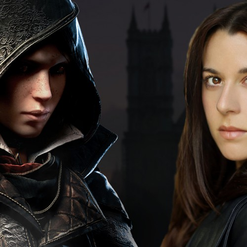Interview with Assassin's Creed Syndicate actor Victoria Atkin