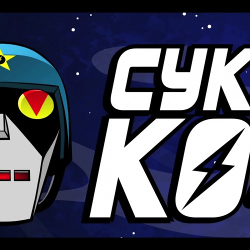 LINE Webtoon debuts new digital comic 'Cyko KO'