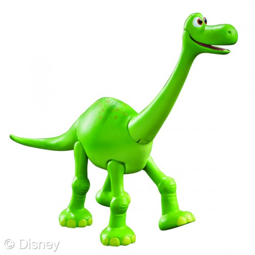 Disney Pixar's The Good Dinosaur releases their 'dinomite' products!