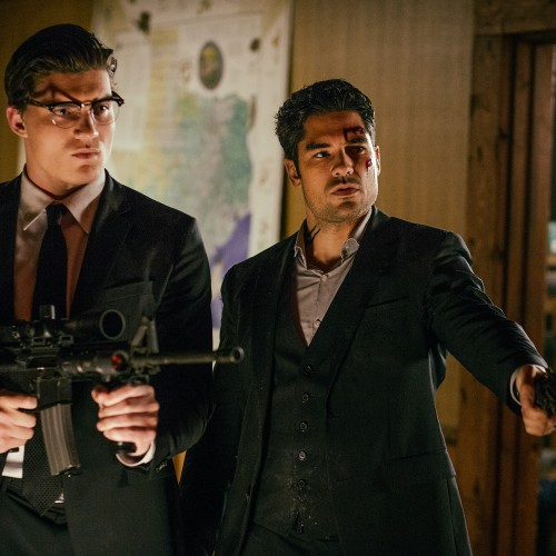 From Dusk Till Dawn post-finale interview with showrunner Carlos Coto (exclusive)