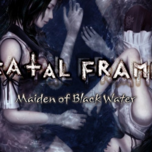 Fatal Frame: Maiden of Black Water physical edition coming?
