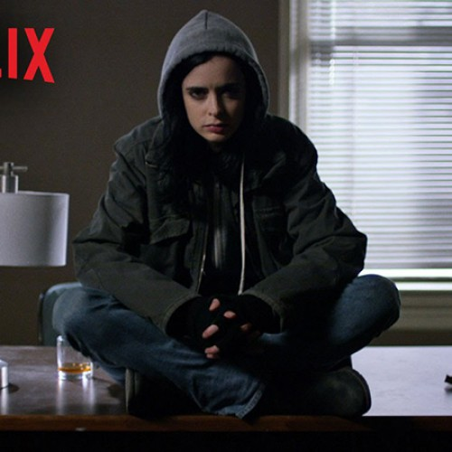 Full trailer for Marvel's Jessica Jones has been released