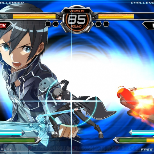 Dengeki Bunko: Fighting Climax (PS3 Review)
