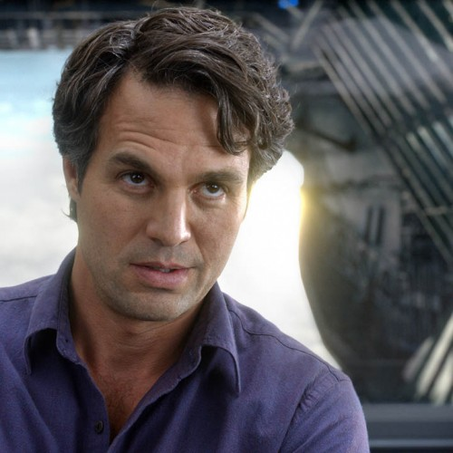Mark Ruffalo discusses his role in Thor: Ragnarok