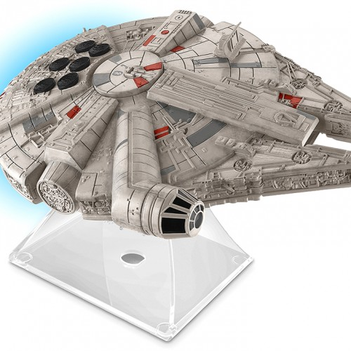 The sound Awakens with these Star Wars speakers