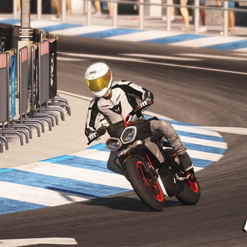 Ride PS4 review