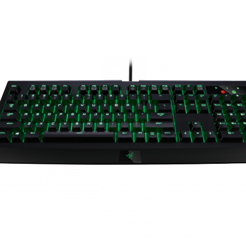 Razer announces the 2016 BlackWidow Ultimate Mechanical Keyboard