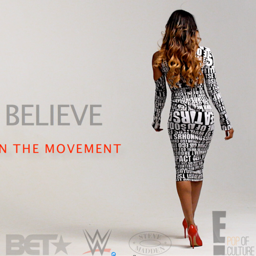 WWE Total Divas' Ariane Andrew interview, spreading awareness about cyberbullying